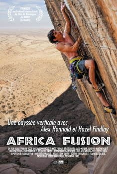 Africa Fusion (2015)