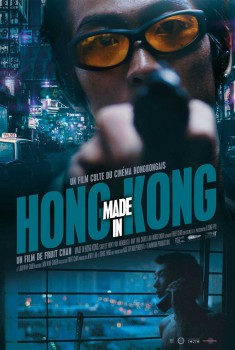 Made in Hong Kong (2018)