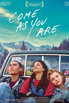 Come as you are (2018)