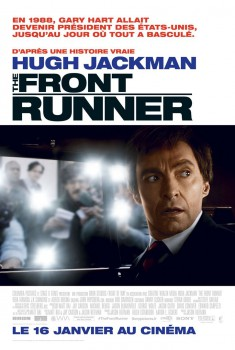 The front runner (2019)