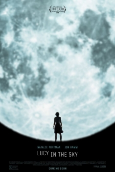 Lucy in the Sky (2020)