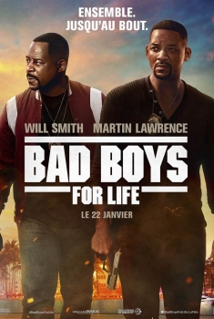 Bad Boys 3 For Life (2020)