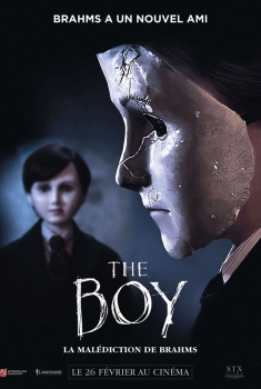 The Boy 2 : la malédiction de Brahms (2019)