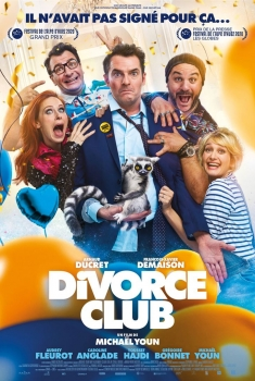 Divorce Club (2019)