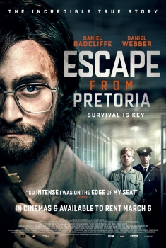 Escape from Pretoria (2020)