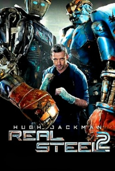 Real Steel 2 (2020)