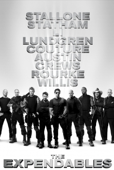 The Expendables 4 (2020)