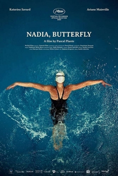 Nadia, Butterfly (2021)